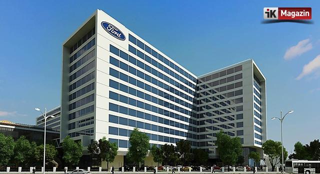 Ford Her 10 Çalışandan Birini İşten Çıkaracak