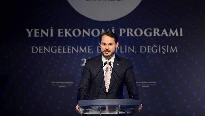 Yeni Ekonomi Programı'nda İstihdam Başlıkları