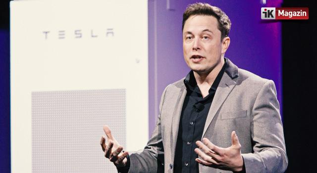 Elon Musk Tayland'daki Çocuklara Yardım Edecek