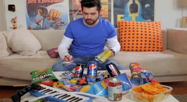 """Pepsico Türkiye """"Yılın Stajyeri"""" Yarışması Başladı"""