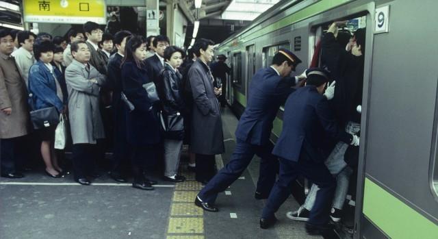 Metrobüs İle Seyahate Şükrettiren Japonya Trenleri