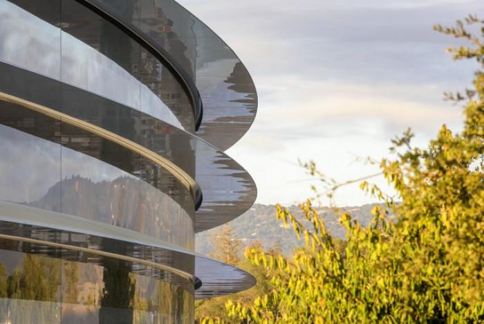 Apple Yeni Kampüsüne Taşınıyor