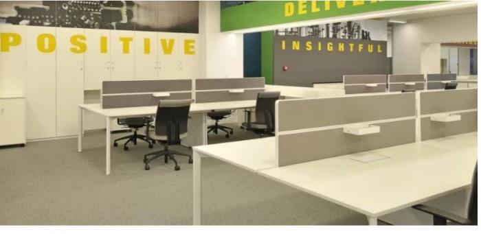 Şirketlerin Çalışma Ofisleri