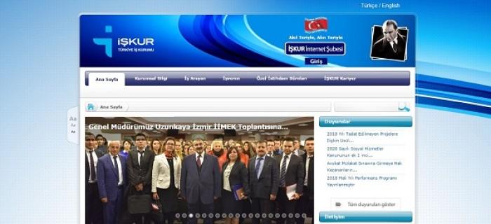 Türkiye'deki Tüm İş İlanı Siteleri