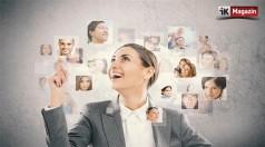 Şirketlerdeki Kadın Yönetici Sayıları