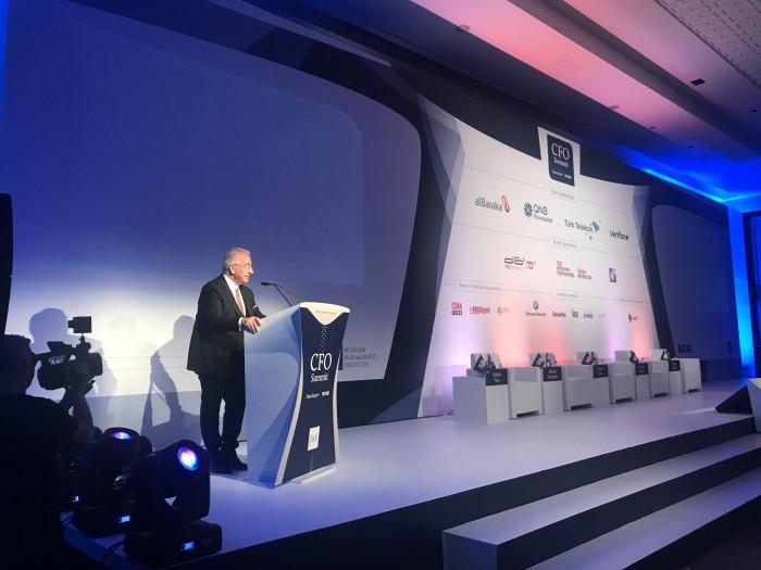 CFO Summit 2018 Böyle Geçti