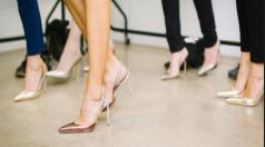 Çalışan Kadınlarda Ayak ve Ayak Bileği Sorunlarına Karşı 7 öneri