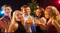 Şirketlerin Yılbaşı Kutlamaları