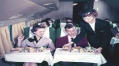 Geçmişten Bugüne Uçak Yolculukları