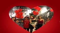 Şirketlerde Sevgililer Günü Etkinlikleri