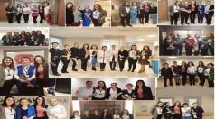 Şirketlerde Kadınlar Günü Kutlamaları 2019