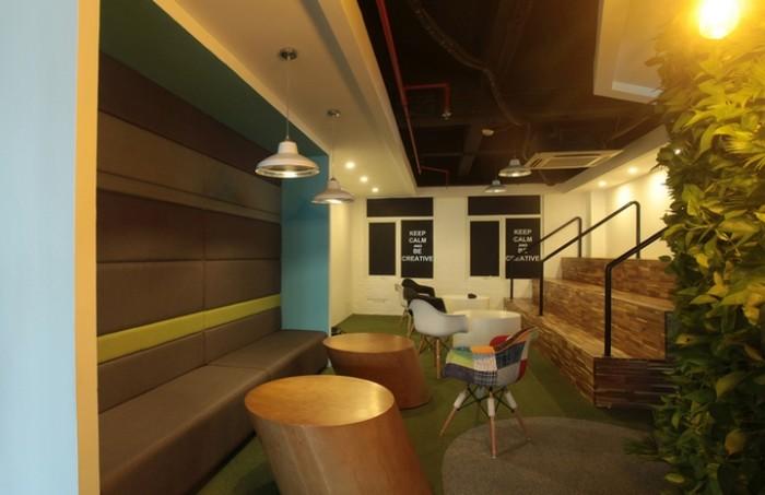 Eway'nin Vietnam Ofisi