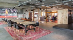 BrandDeli'nin Hollanda Ofisi
