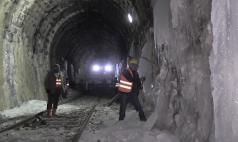 Demiryolu İşçileri Nasıl Çalışır?