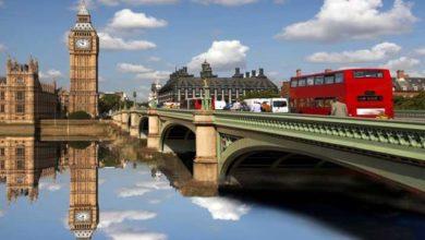 Photo of İngiltere'de İşsizlik Oranı Üç Yılın En Yüksek Seviyesinde