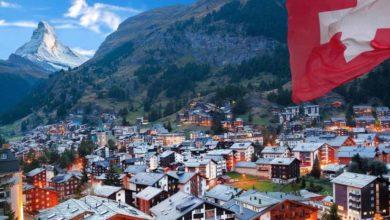 Photo of İsviçreliler Dünyanın En Yüksek Asgari Ücreti İçin Referanduma Gidiyor