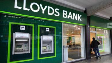 Photo of Lloyds 3 Bin Kişiyi İşten Çıkarıyor