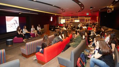Photo of Cisco ve Vodafone Kızları Bilişim Sektörüne Çağırıyor
