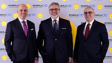 Photo of Enerjisa'da Bayrak Değişimi