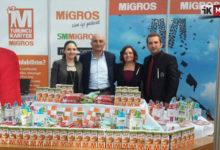 Photo of Migros, Antalya İş Fırsatları Zirvesi'ndeydi