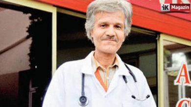 Photo of Temizlik Görevlisi Olduğu Hastanede Doktor Olacak