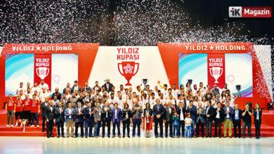 Photo of Yıldız Holding Çalışanları Hem Eğlendi Hem Yarıştı