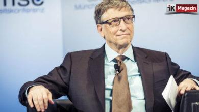 Photo of Bill Gates'in Yaptığı En Çılgın Alışveriş Ne?
