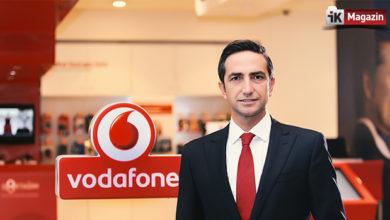 Photo of Vodafone Türkiye Üst Yönetiminde Yeni Bir Atama
