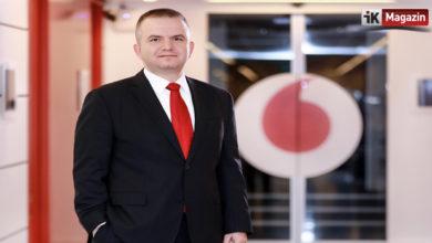 Photo of Vodafone Türkiye İcra Kurulu'na Atama