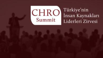 Photo of CHRO Summit 2016 İçin Geri Sayım Başladı