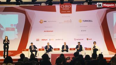Photo of İnsan Kaynakları Liderleri CHRO Summit'te Bir Araya Geldi