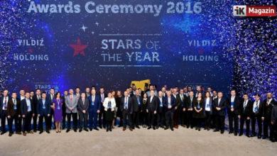 Photo of Senenin Yıldızları'na Ödül