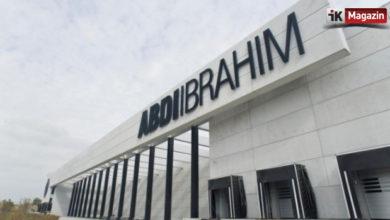 Photo of Abdi İbrahim' de Pazarlama Ve Satış Yönetiminde Atama