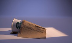 Photo of Starbucks'tan Aslında O Kadar Da Kötü Değil'li Pazartesi Reklamı