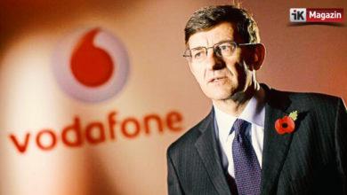 Photo of Vodafone CEO'su Görevinden Ayrılıyor