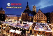 Photo of Bosch'tan Çalışanlarına Stuttgart Bileti