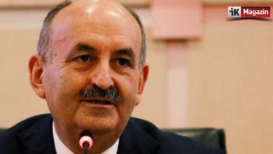 Photo of Müezzinoğlu'dan Kıdem Tazminatı Açıklaması