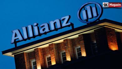 Photo of Allianz Türkiye'ye Ödül