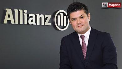 Photo of Allianz Türkiye'de Görev Değişikliği