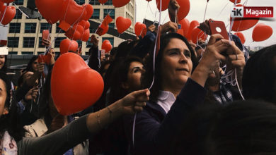 Photo of Abdi İbrahim Çalışanları Kalp Günü'nde Biraraya Geldi