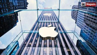 Photo of Eski Çalışan Apple'dan Belge Çaldı