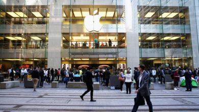 Photo of Avustralyalı Genç Apple'ı Hack'ledi