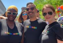 Photo of Şirketler LGBT Günü'nü Böyle Kutladı
