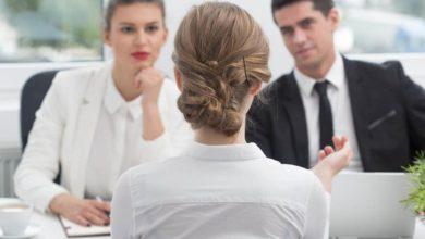Photo of İş Görüşmesinde Etkili Konuşma İçin 7 İpucu