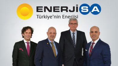 Photo of Enerjisa Enerji'de Bayrak Değişimi