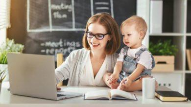 Photo of Çalışan Yeni Anneye Teşvik Tutarı 8 Bin Lirayı Aşıyor
