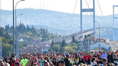 Photo of 41. İstanbul Maratonu Gerçekleşti