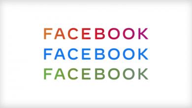 Photo of Facebook'tan Yeni Kurumsal Logo