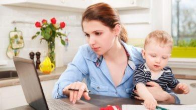 Photo of Çocuklu Çalışanlar İşverenlerden Esneklik Bekliyor