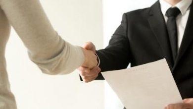 Photo of Yeni Bir İşi Kabul Ettikten Sonra Atılması Gereken Adımlar